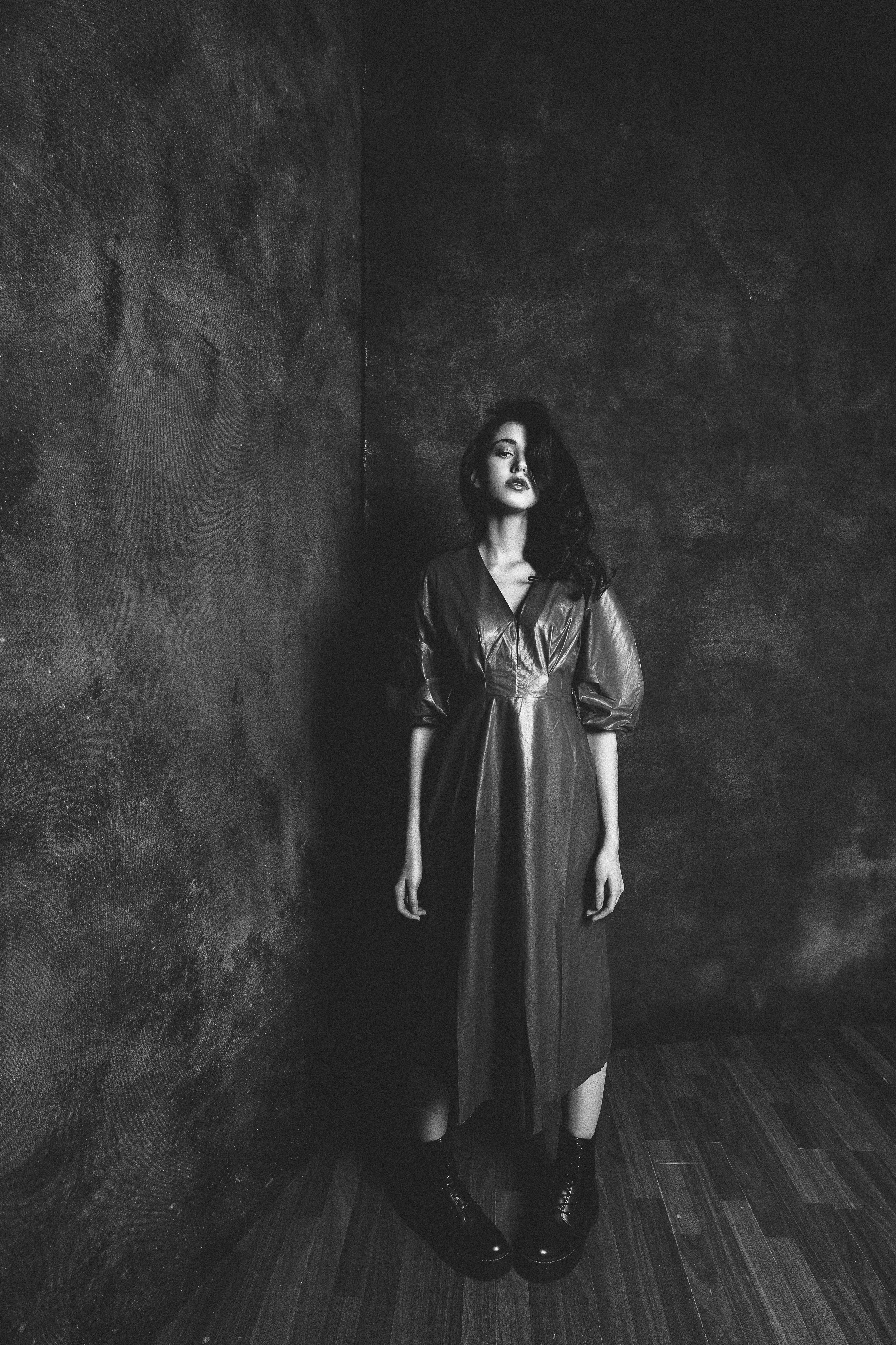 Photo Credit: Oliver Neunteufel - Model: Qendresa B. - Agentur: 1st Place Models - Hair + Make-up: by me