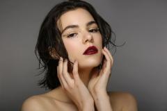 Photo: Martin Fleischmann - Model: Lili - Agentur: Addicted to Models - Hair + Make up: by me